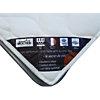 Option matelas Bultex 35 kg/m3 pour conv ertibles espresso 3 places