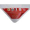 Option matelas Latex 65 kg/m3  pour convertibles espresso 3 places