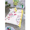 Taie d'oreiller satin Oriental Flower  DESIGNERS GUILD