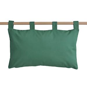 Tête de lit jean recyclé Vernon CAMIF EDITION