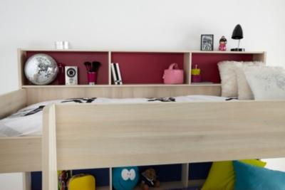 lits superpos s palmyr 90 x 200 cm. Black Bedroom Furniture Sets. Home Design Ideas