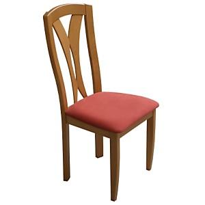 Lot 2 chaises Panama