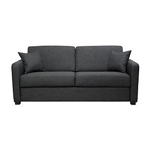 Canapé convertible tissu Parme