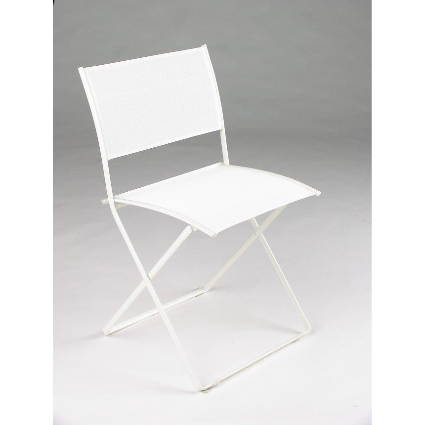 Lot 2 chaises FERMOB Plein Air