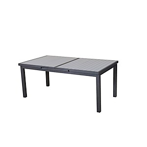 Table rectangulaire Pop Up  6/8 personne