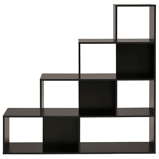 biblioth que penny escalier. Black Bedroom Furniture Sets. Home Design Ideas