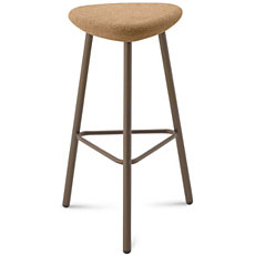 Tabouret bas Pick DOMITALIA