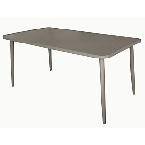 Table Polo 160 x 87 PRO LOISIRS