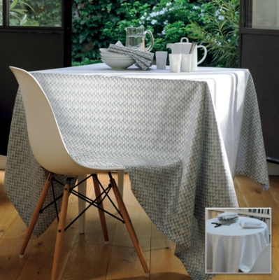 Linge de table r flection garnier thiebaut - Linge de table raffine ...
