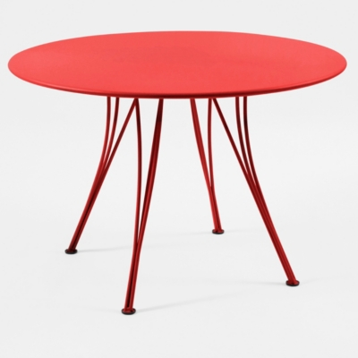 Table FERMOB Rendez-Vous, 4/6 pe...