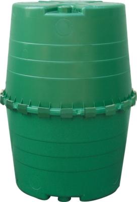Kit cuve de récupération d'eau 1300 L