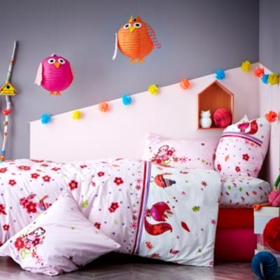 housse de couette r ve d 39 automne catimini. Black Bedroom Furniture Sets. Home Design Ideas