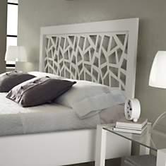T tes de lits camif - Tete de lit tringle ...