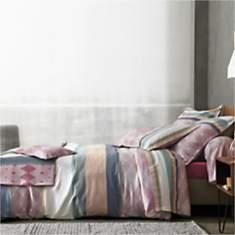 A SAISIR : Parure de lit satin Riviera  ...