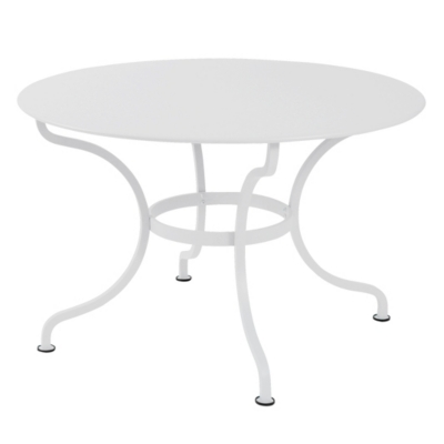 Table ronde FERMOB Romane, 4/6 personnes