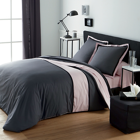 housse de couette coton bio rosa la maison nature. Black Bedroom Furniture Sets. Home Design Ideas