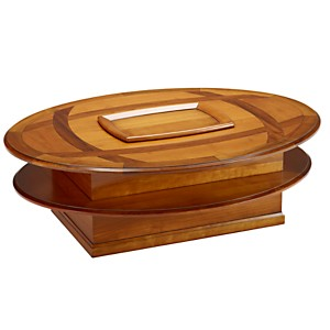 Table basse Rugby
