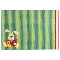 Tapis Semmel Bunny SIGIKID, vert