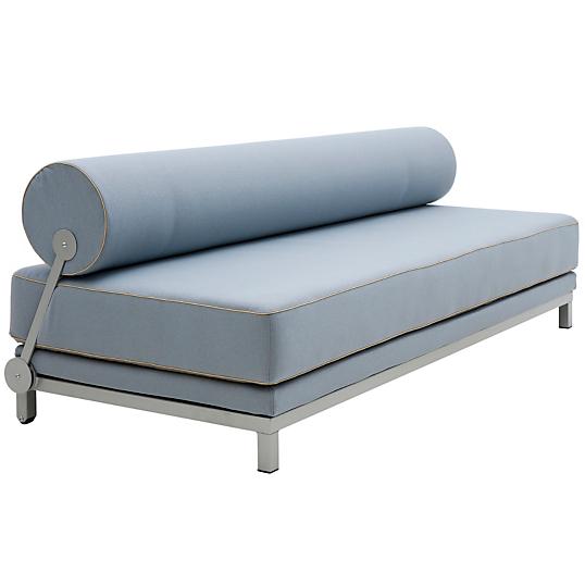 Canap lit tissu sleep softline - Canape lit en mousse ...