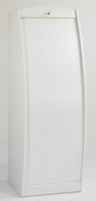 Meuble multimédia Solo 60 cm, blanc