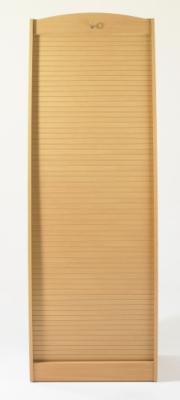 Meuble multimédia Solo 60 cm, hêtre