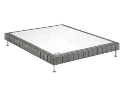 Sommier Déco chiné BULTEX confort  morphologique, 15 cm