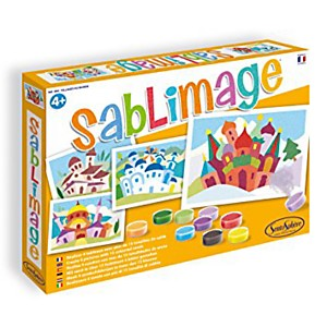 Sablimage - Villages du Monde -