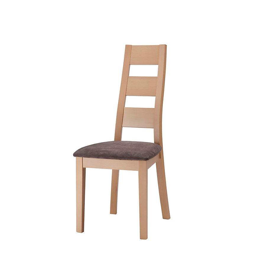 Lot de 2 chaises Salvy