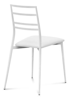 Lot de 2 chaises Slim