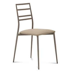 Lot de 2 chaises Slim
