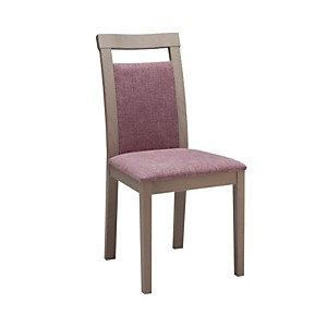 Lot de 2 chaises Soledad