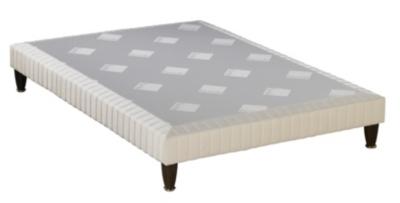 Sommier  tapissier ressorts EPEDA , 20 cm