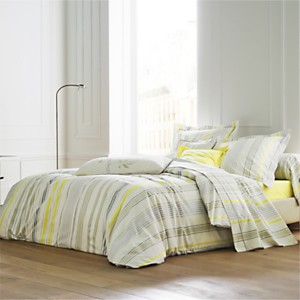 Taie percale Sweet Home SANDERSON