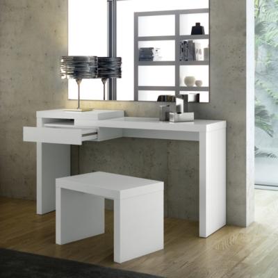 bureau console tango. Black Bedroom Furniture Sets. Home Design Ideas
