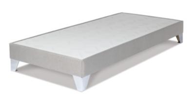 Sommier tapissier TEMPUR, 15 cm