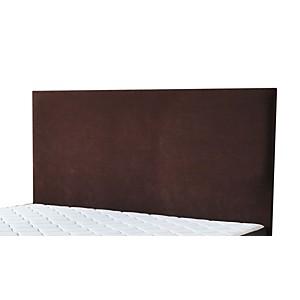 Tête de lit Dario chocolat DUVIVIER, FIN DE SERIE