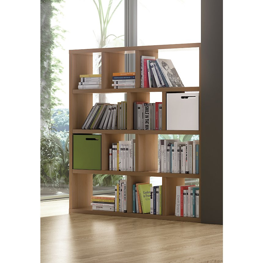 Bibliothèque Texas