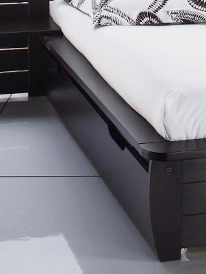 Lot de 2 tiroirs pour lit Théo 160x200  cm