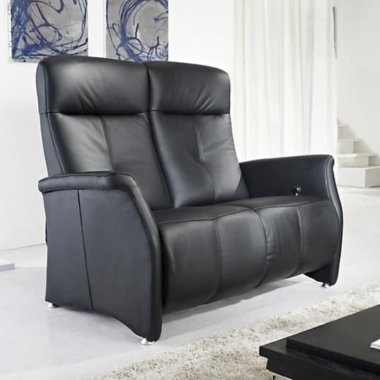 canap de relaxation manuel cuir tr vor. Black Bedroom Furniture Sets. Home Design Ideas