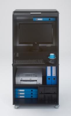 Armoire informatique Typo