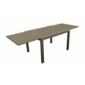 Table Elise 140/240 x 90 PRO LOISIRS