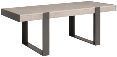 Table rectangulaire Tribeca