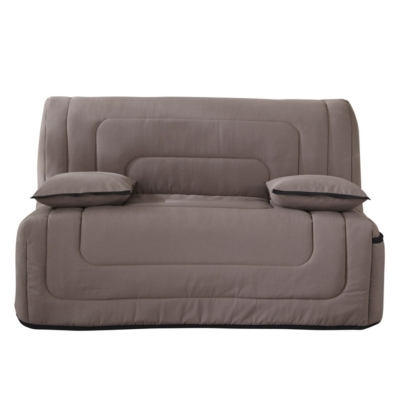 banquette bz vertigo matelas ressorts simmons. Black Bedroom Furniture Sets. Home Design Ideas