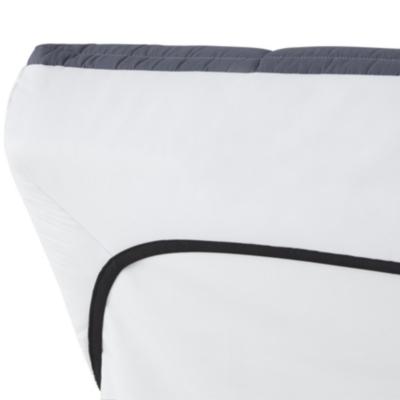 banquette clicclac viborg matelas mmoire de forme dunlopillo with matelas clic clac dunlopillo. Black Bedroom Furniture Sets. Home Design Ideas