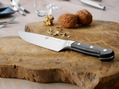 Bloc bambou ZWILLING gamme Pro 6 pièces