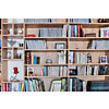 Bibliothèque sur-mesure Etienne MOBIBAM