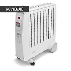 Radiateur électrique inertie chaleur  do