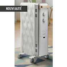 Radiateur mobile bain d'huile OASIS1503