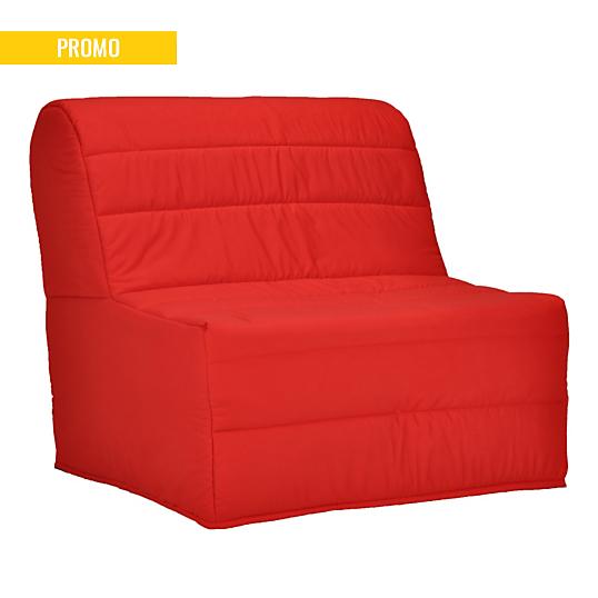 chauffeuse bz gena matelas 9 cm. Black Bedroom Furniture Sets. Home Design Ideas