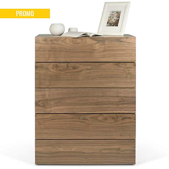 Commode 5 tiroirs thelma - Camif commode ...